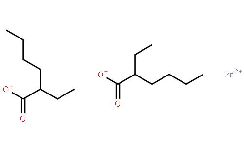 2-乙基己酸锌
