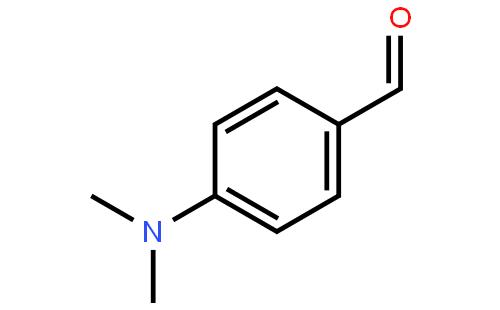 对二甲氨基苯甲醛