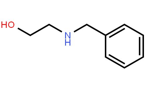 N-苄基乙醇胺