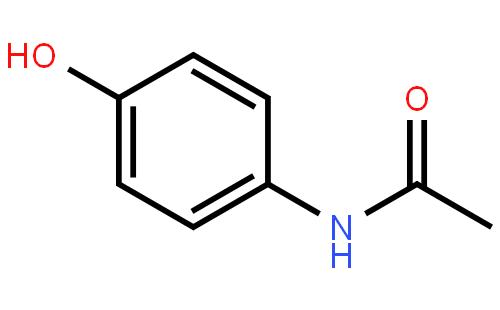 扑热息痛(103-90-2)