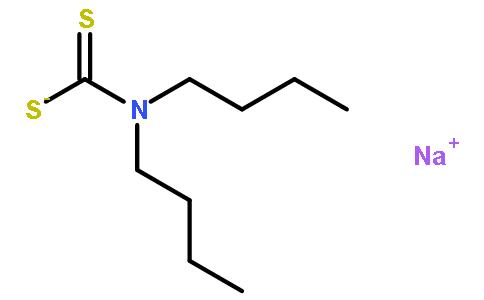 丁苯橡胶结构式