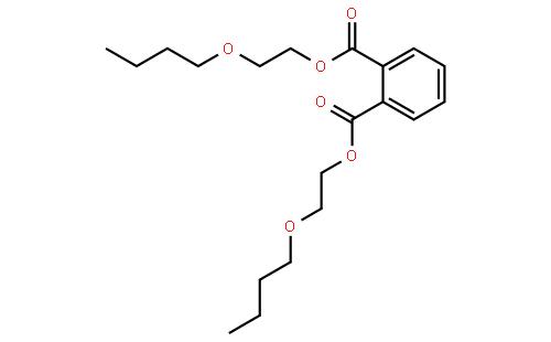 二(2-N-丁氧基乙基)邻苯二甲酸酯