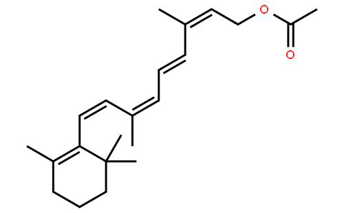 醋酸维生素A