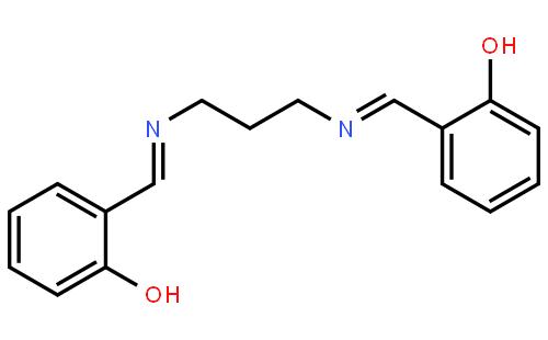 N,N-双(亚水杨基)-1,3-丙二胺
