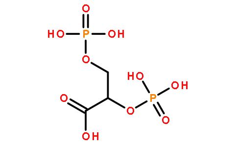 2,3-二磷酸甘油酸