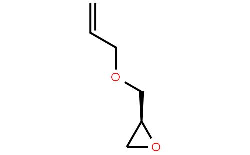 烯丙基缩水甘油醚结构式图片