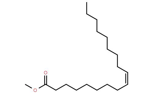 油酸甲酯结构式