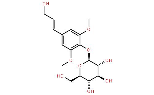刺五加苷B