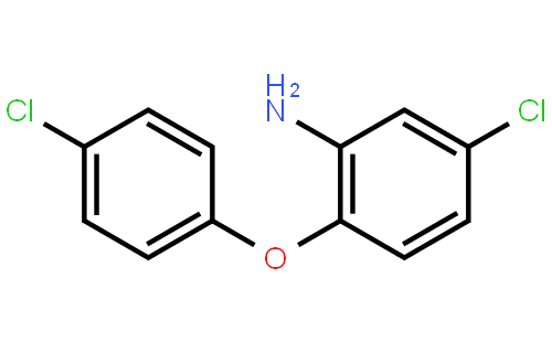 4,4'-二氯-2-氨基二苯醚