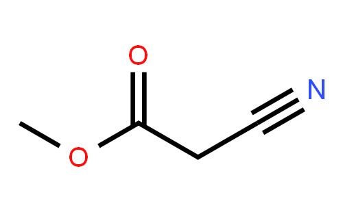 氰乙酸甲酯