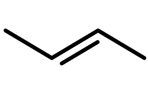 2-丁烯,顺式和反式混合物