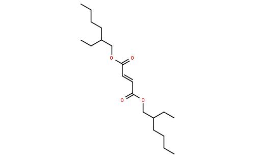 马来酸二乙基己酯