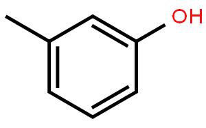 间甲酚标准溶液