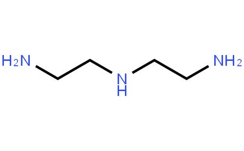 二乙烯三胺