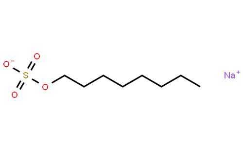 辛基硫酸钠