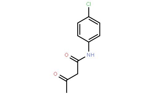 乙酰乙酰对氯苯胺