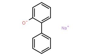 2-苯基苯酚钠盐四水合物;1,1'-联苯-2-醇钠四水合物