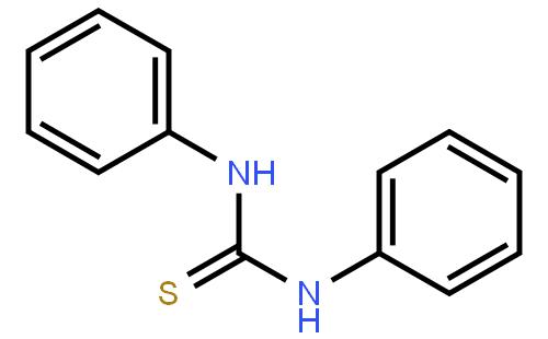 N,N`-二苯基硫脲