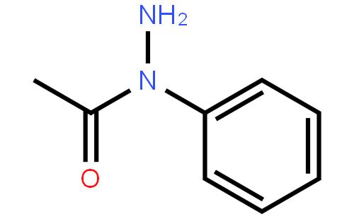 1-乙酰基-2-苯基肼