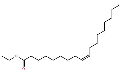 油酸乙酯结构式