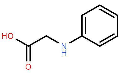 N-苯基甘氨酸