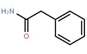 苯乙酰胺(CAS:103-81-1)
