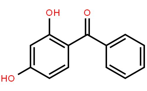 2,4-?二羟基二苯甲酮