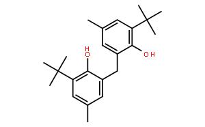 2,2'-亚甲基双-(4-甲基-6-叔丁基苯酚)