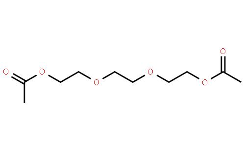 三甘醇二醋酸酯