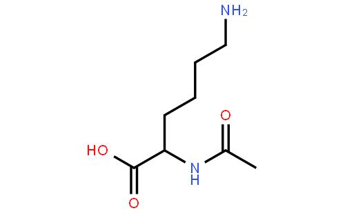 Nα-乙酰-L-赖氨酸