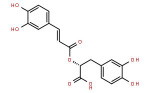 Rosmarinic acid