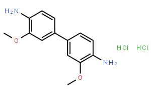 o-Dianisidine (hydrochloride)