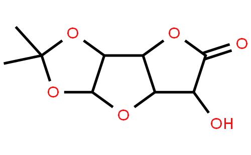 D-葡糖醛酸-γ-内酯丙酮化合物