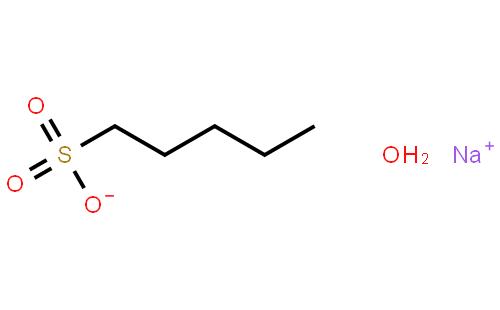 正戊烷磺酸钠,一水合物, 离子对色谱级