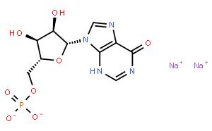 Inosine-5'-monophosphate (sodium salt hydrate)