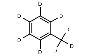 氘代甲苯-D8
