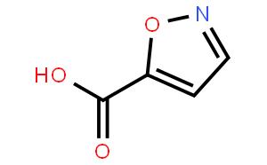 异恶唑-5-羧酸