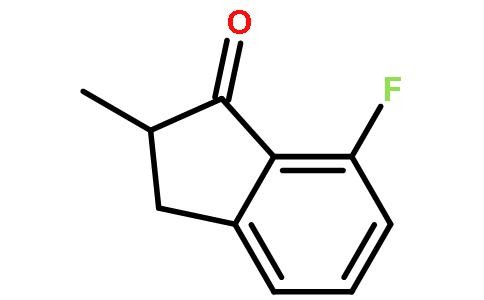 7-fluoro-2-methyl-1-indanone(213387-42-1)