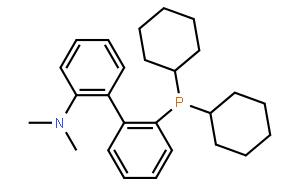 2-二环己膦基-2′-(N,N-二甲胺)-联苯