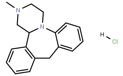 吡嗪环结构式