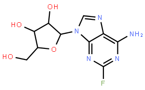 DNA合成抑制剂