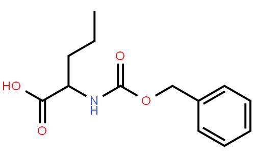 苄氧羰酰基正缬氨酸