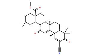 Bardoxolone methyl