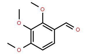 2,3,4—三甲氧基苯甲醛