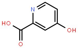 4-羟基吡啶-2-羧酸