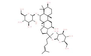 人参皂苷Rg1