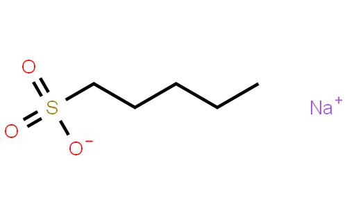 1-戊烷磺酸钠