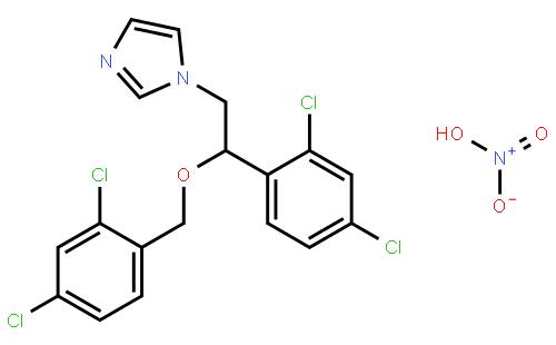 硝酸咪康唑(22832-87-7)