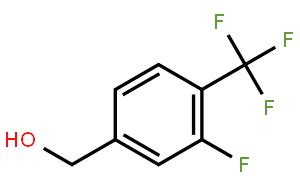 3-Fluoro-4-(trifluoromethyl)benzyl alcohol