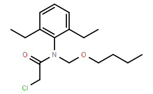 Butachlor Compound Information and Applications for GC ...